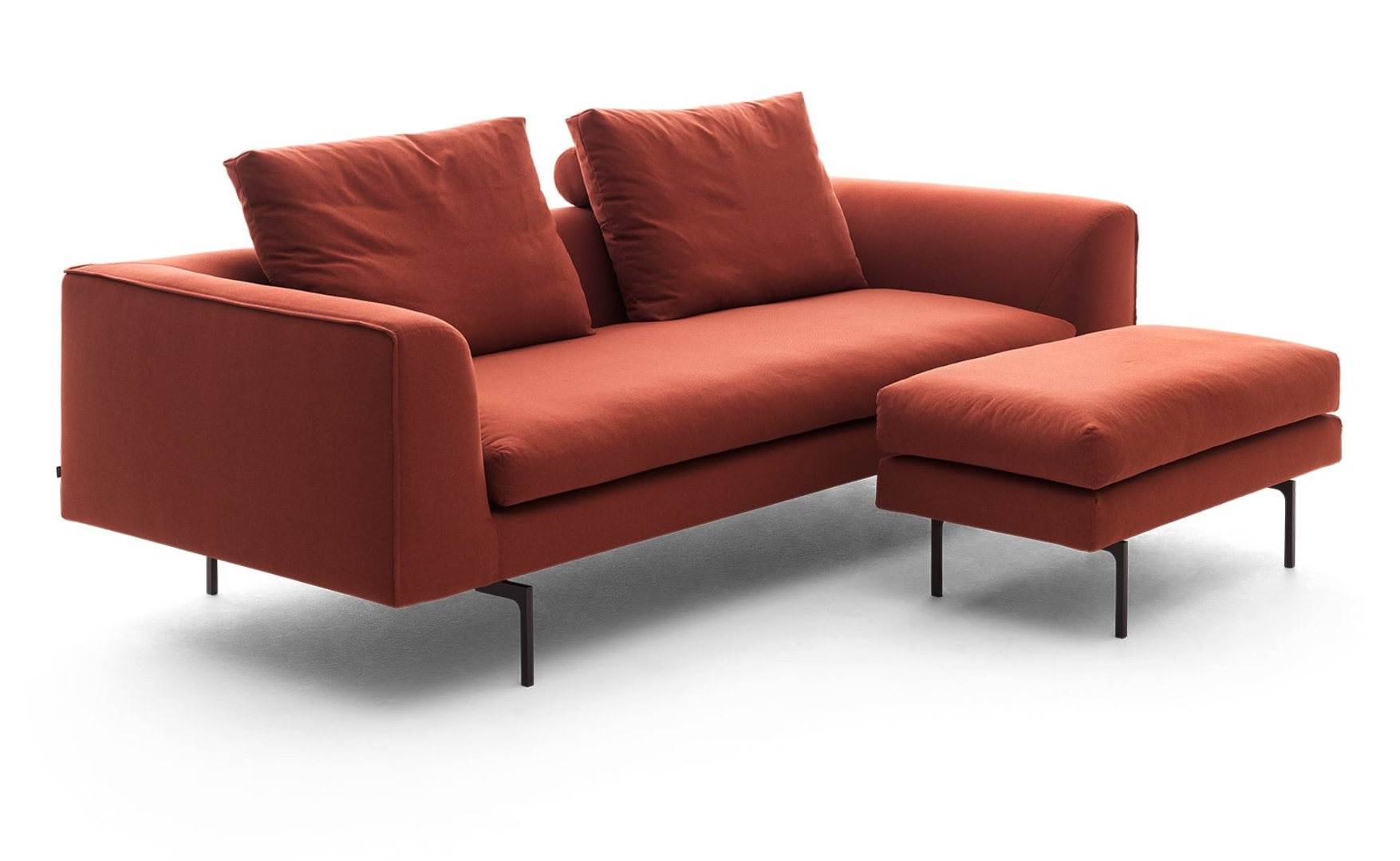 Mell Lounge Sofa Cor