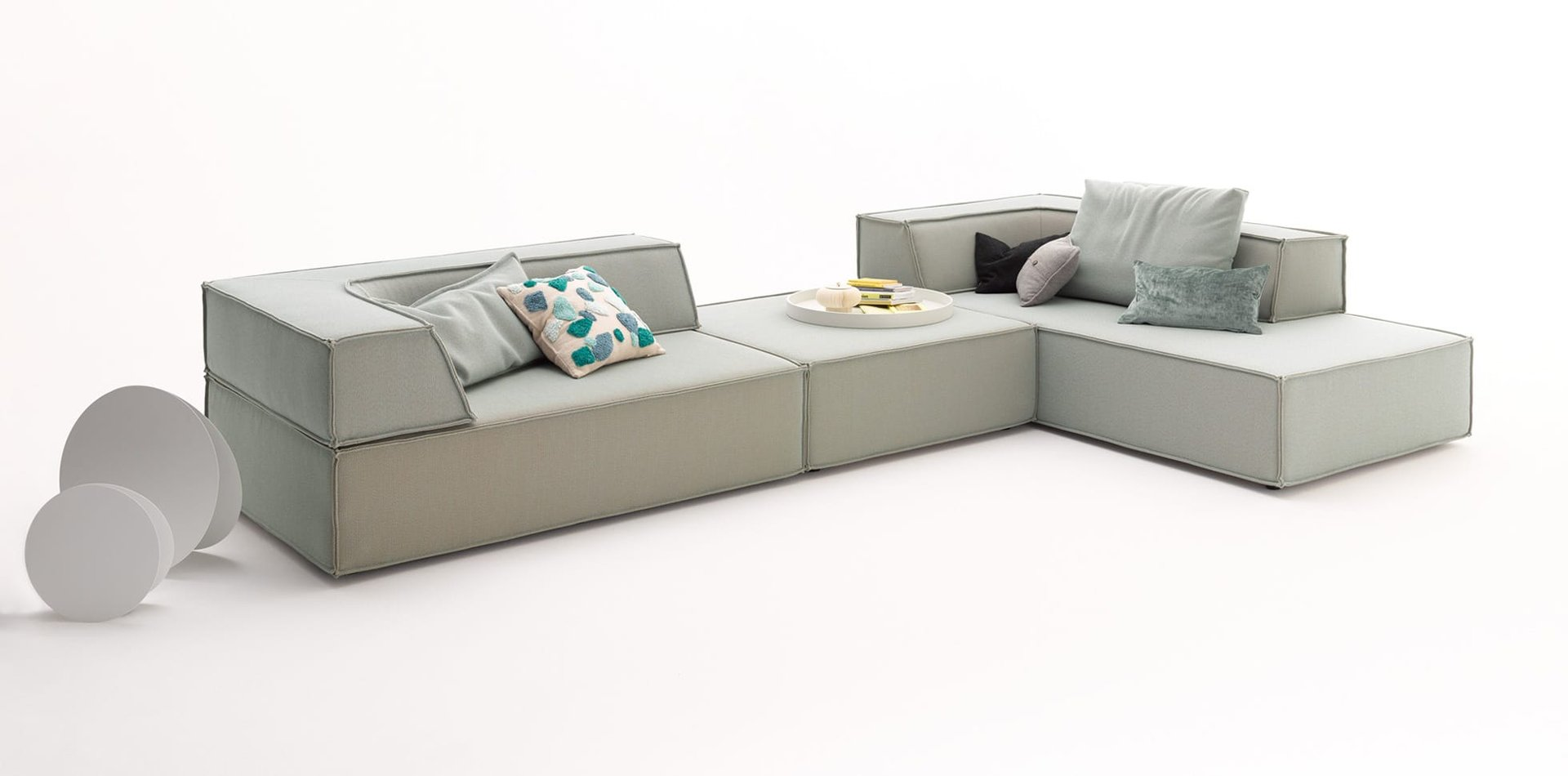 Trio Sofa: COR