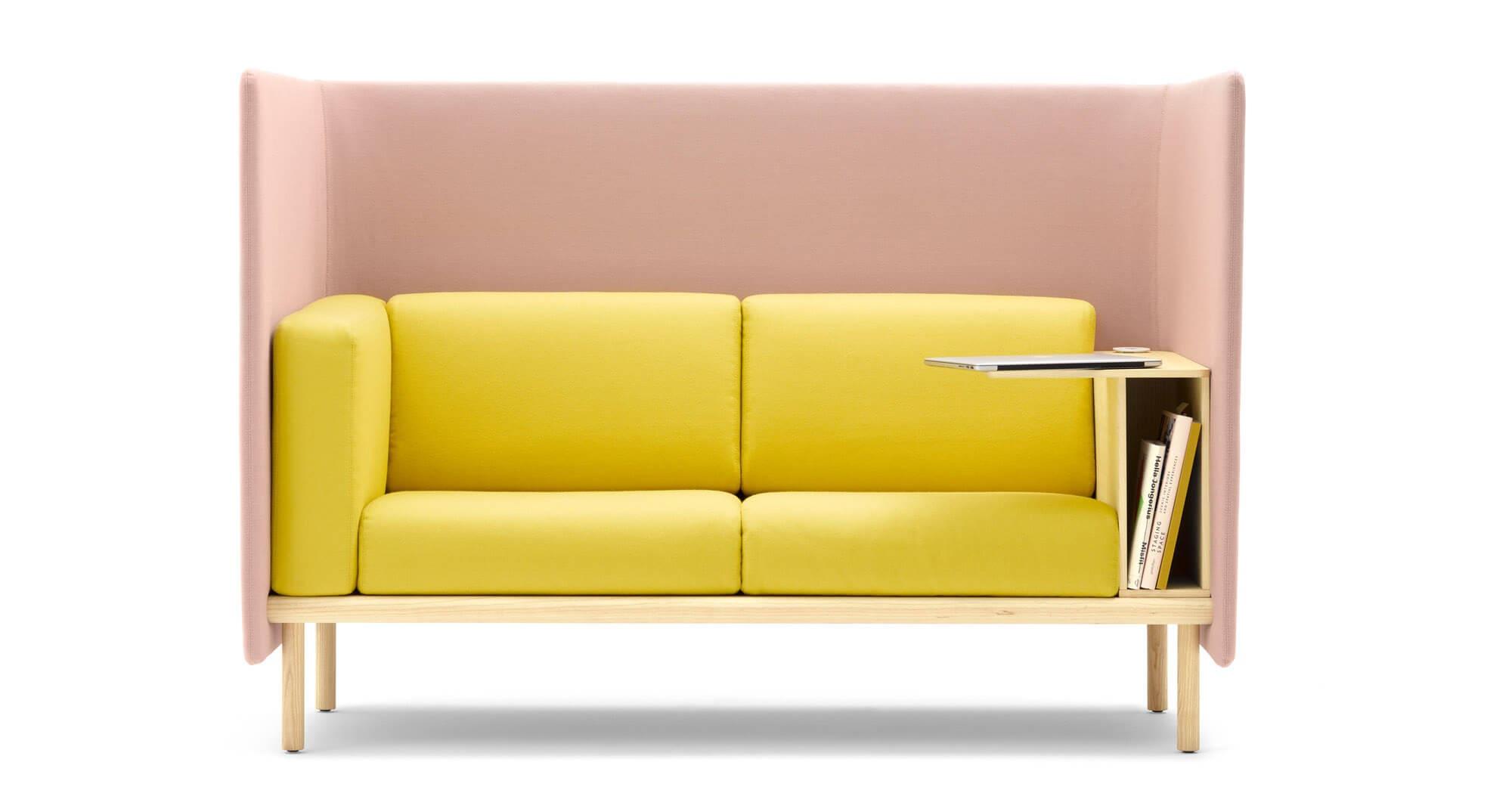 Floater Sofa COR