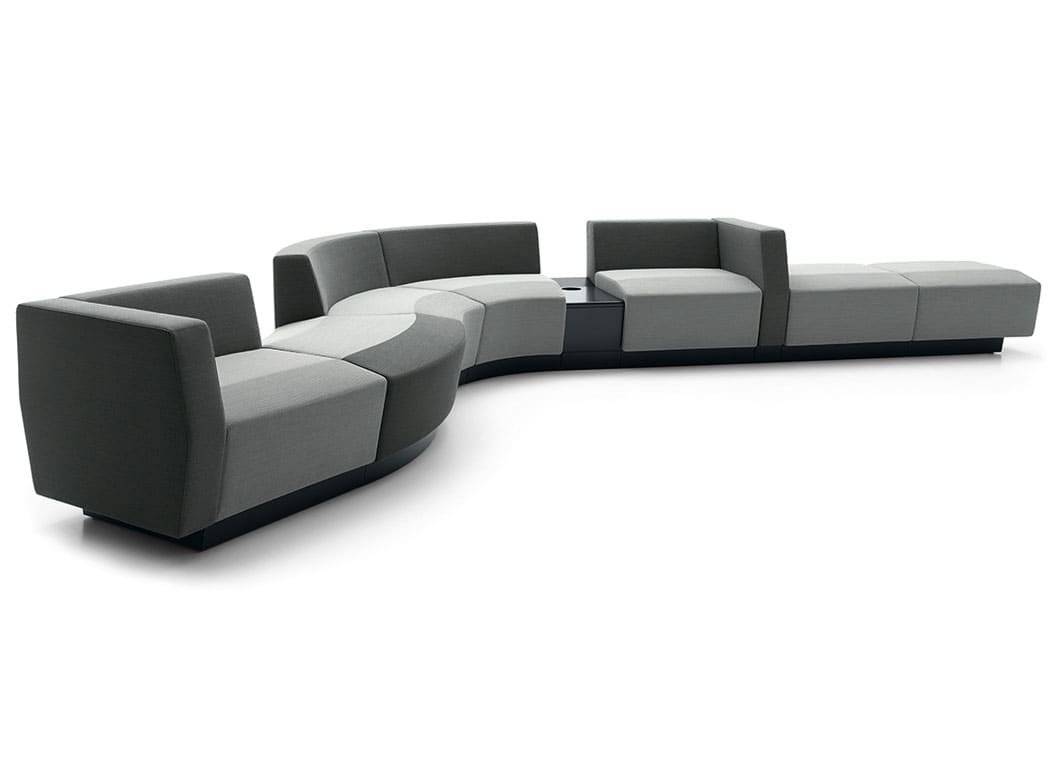 new colleagues at the office cor. Black Bedroom Furniture Sets. Home Design Ideas