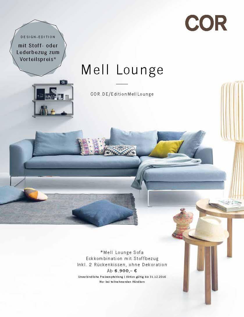 Len Design Hamburg living delight cor