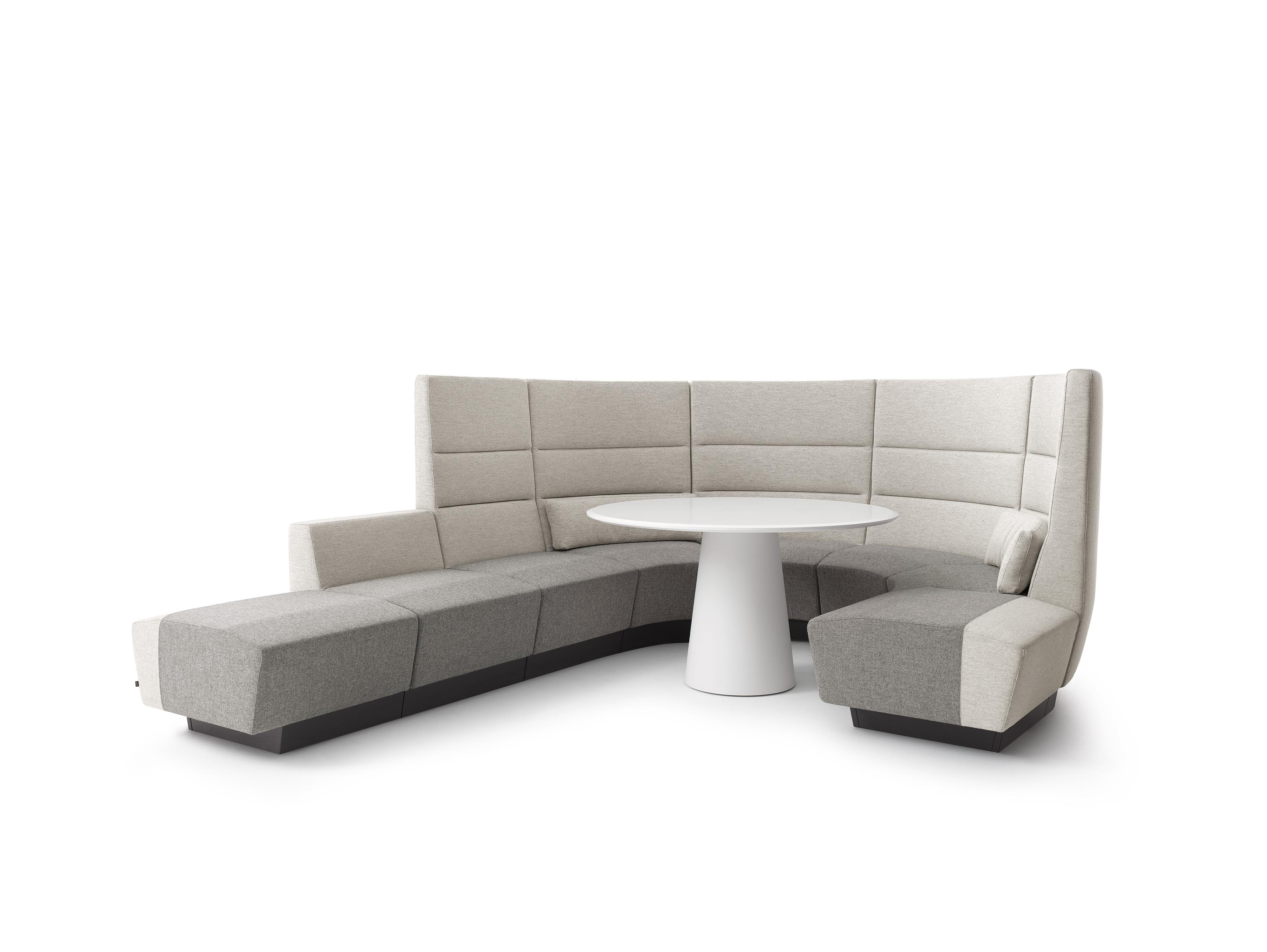 neuheiten und weiterentwicklungen zur orgatec 2016 cor. Black Bedroom Furniture Sets. Home Design Ideas