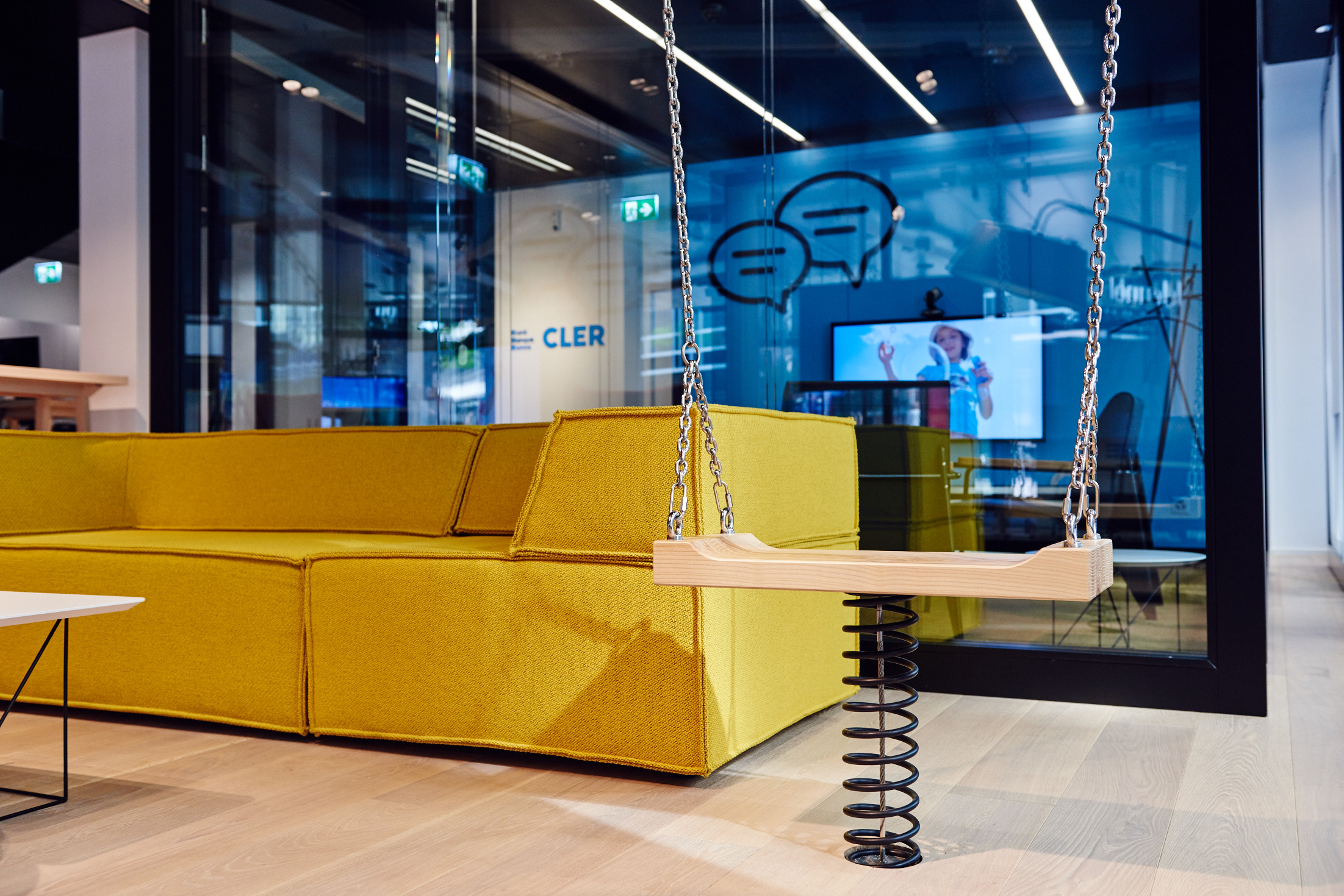 Design Bank Cor.Ensuring Sustainable Growth With Seating And Upholstered Furniture