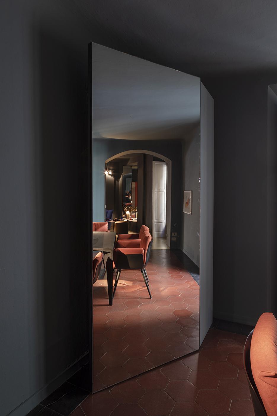 Der COR Salon zur Milan Design Week: COR
