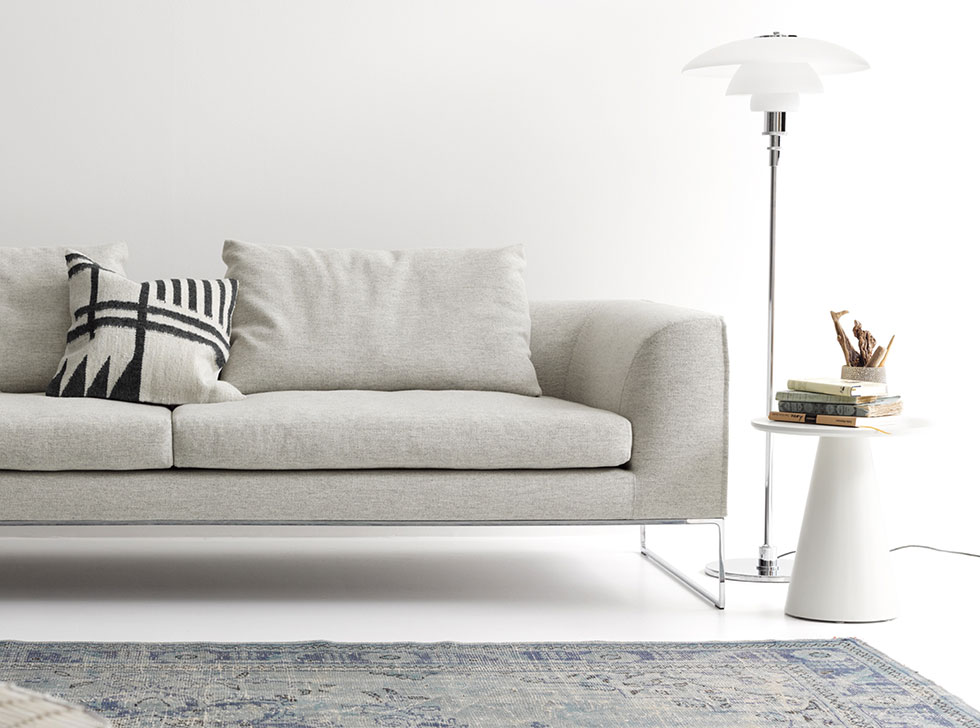 conic beistelltisch cor. Black Bedroom Furniture Sets. Home Design Ideas