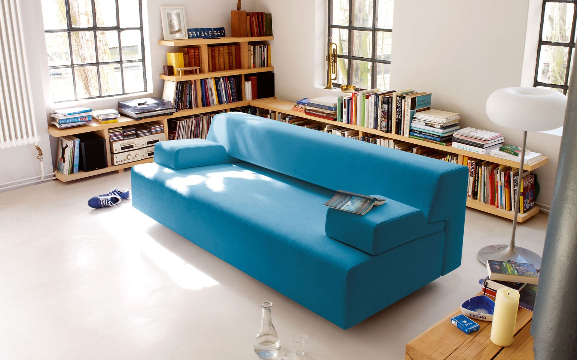 cosma schlafsofa cor. Black Bedroom Furniture Sets. Home Design Ideas