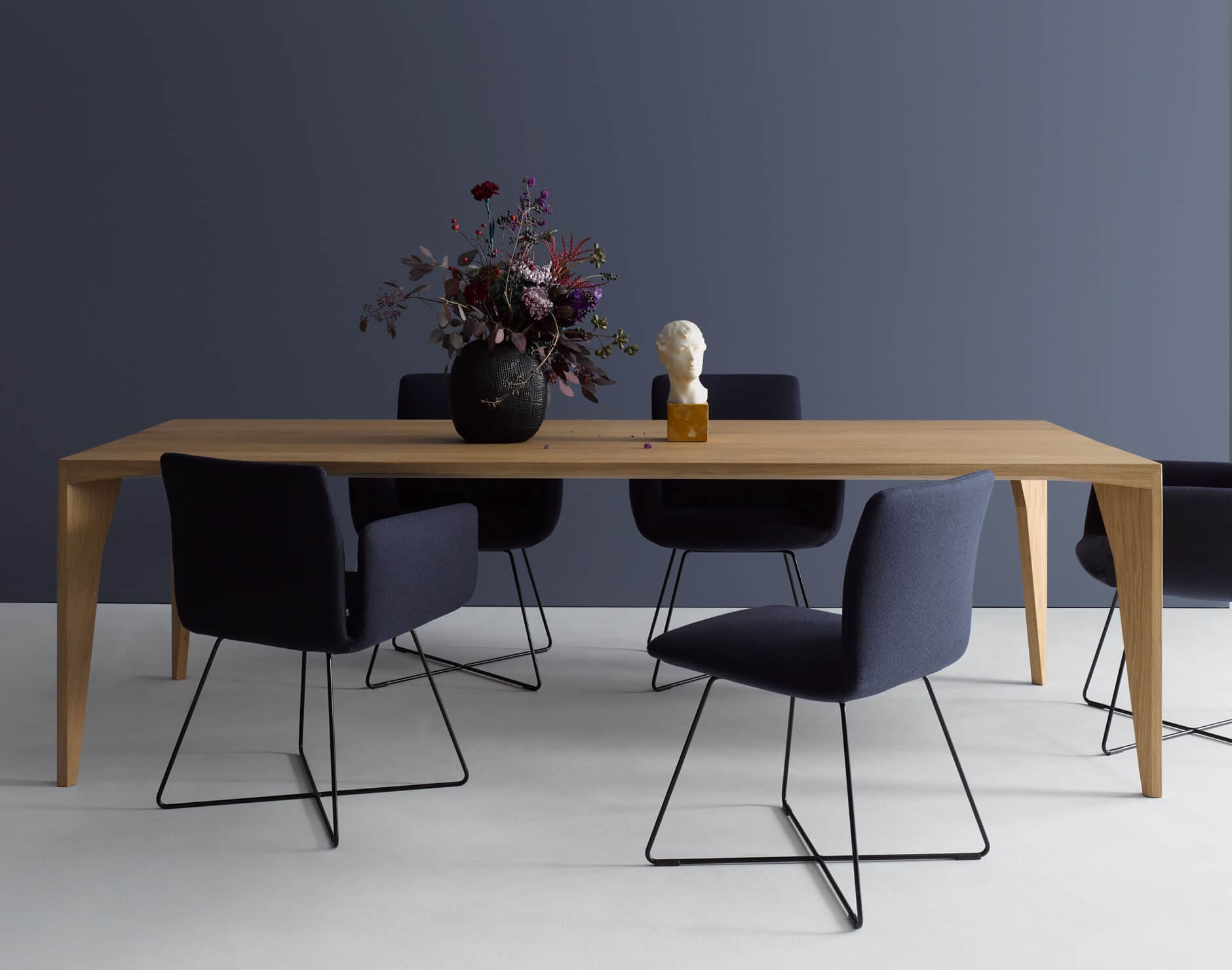 cordia plus stuhl cor. Black Bedroom Furniture Sets. Home Design Ideas