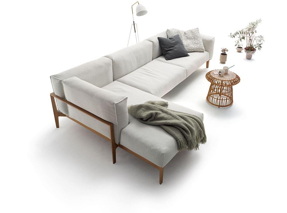 elm sofa cor. Black Bedroom Furniture Sets. Home Design Ideas