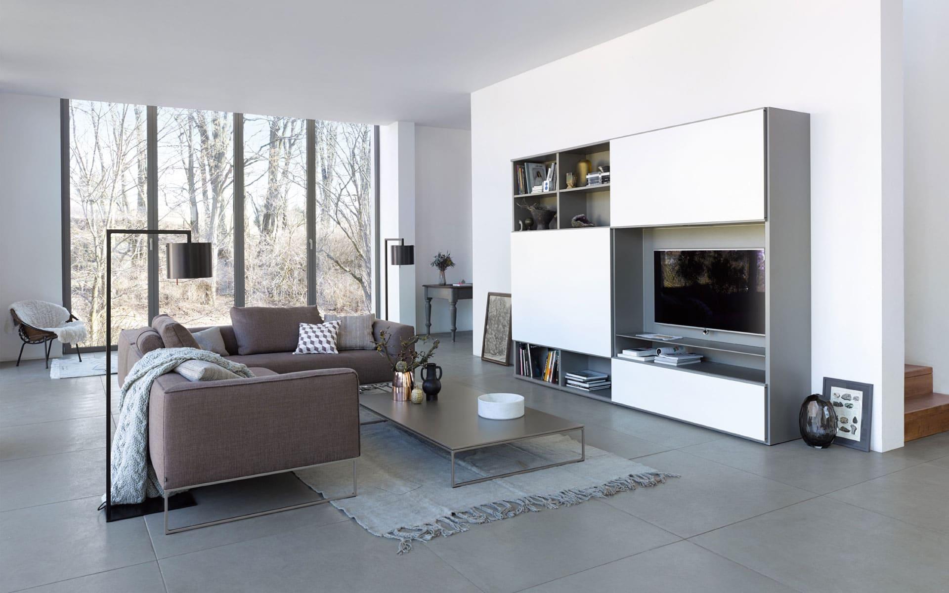 mell lounge sofa cor. Black Bedroom Furniture Sets. Home Design Ideas
