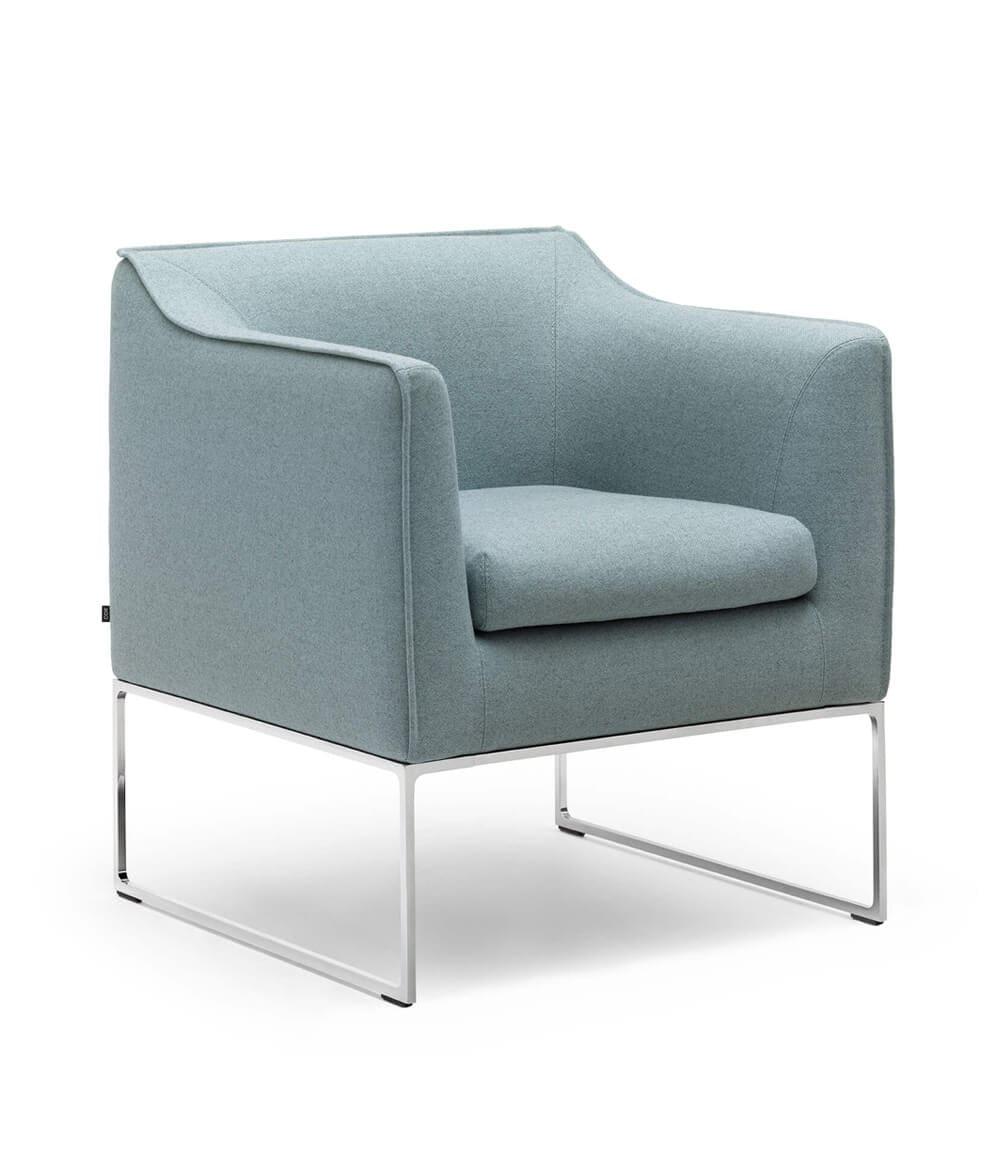 mell sessel cor. Black Bedroom Furniture Sets. Home Design Ideas