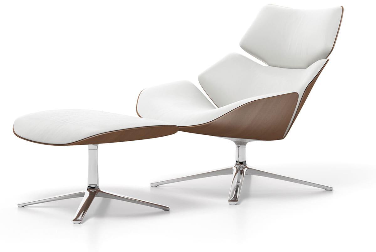 shrimp armchair cor. Black Bedroom Furniture Sets. Home Design Ideas