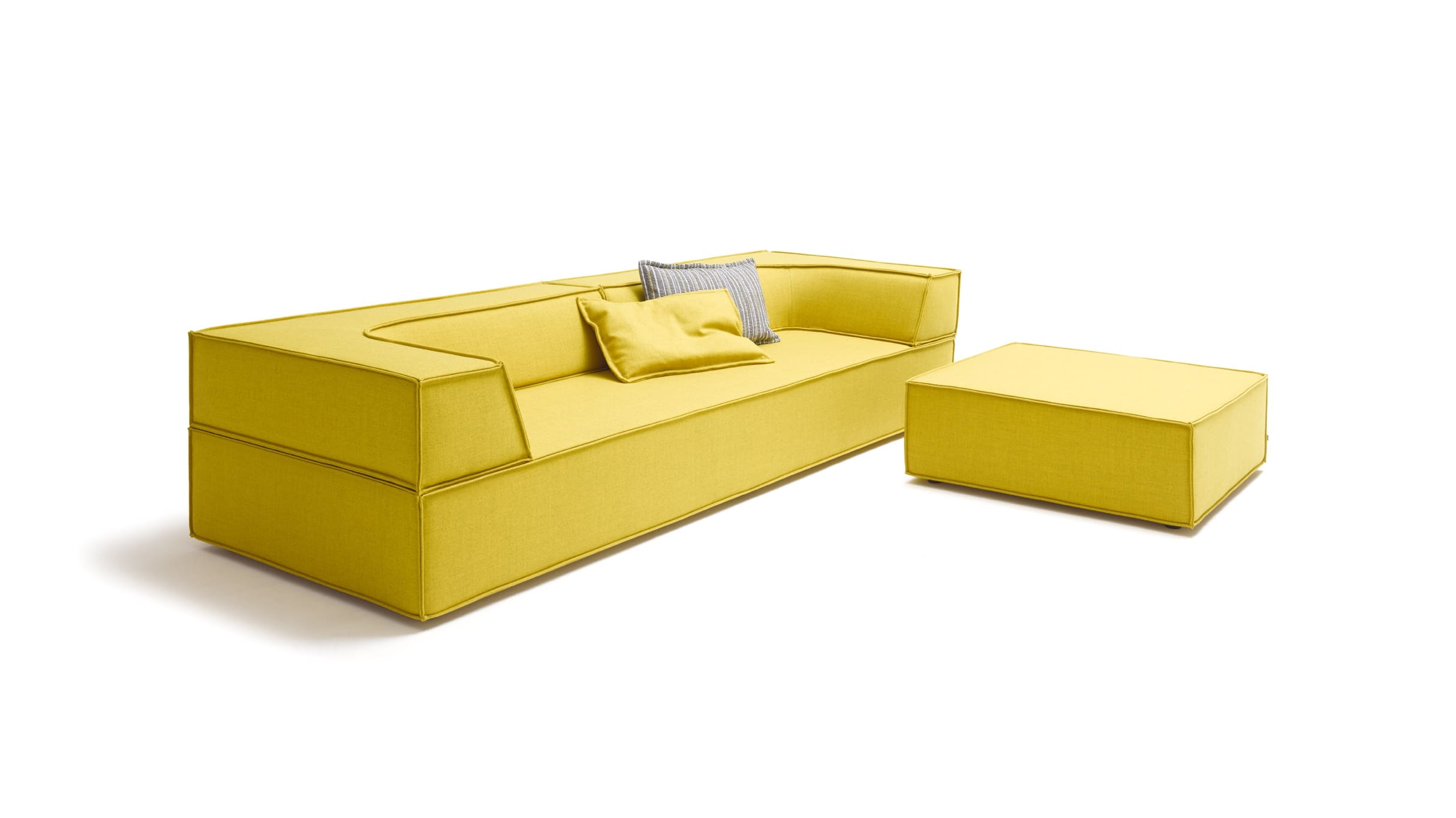 Trio Sofa Cor