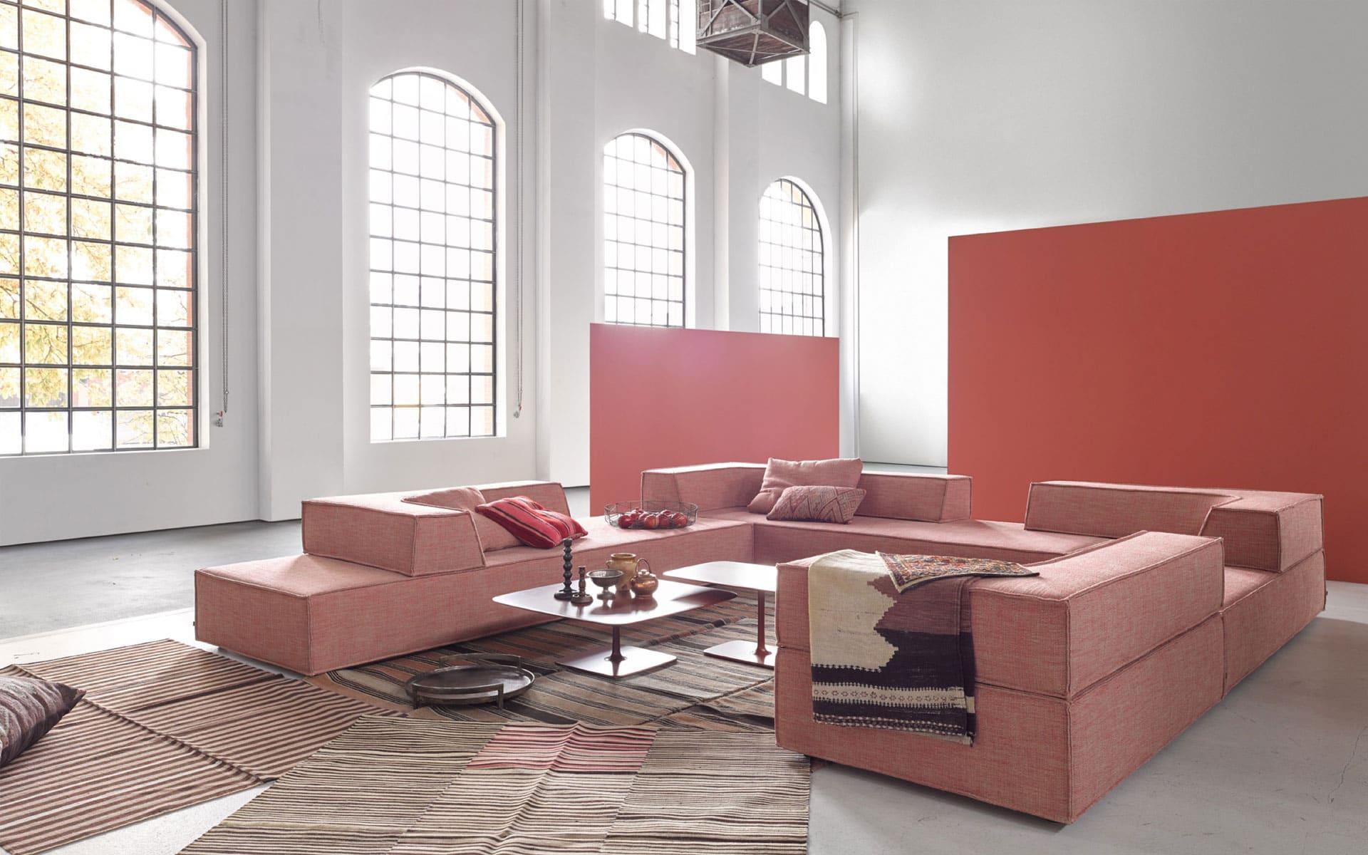 trio sofa cor. Black Bedroom Furniture Sets. Home Design Ideas