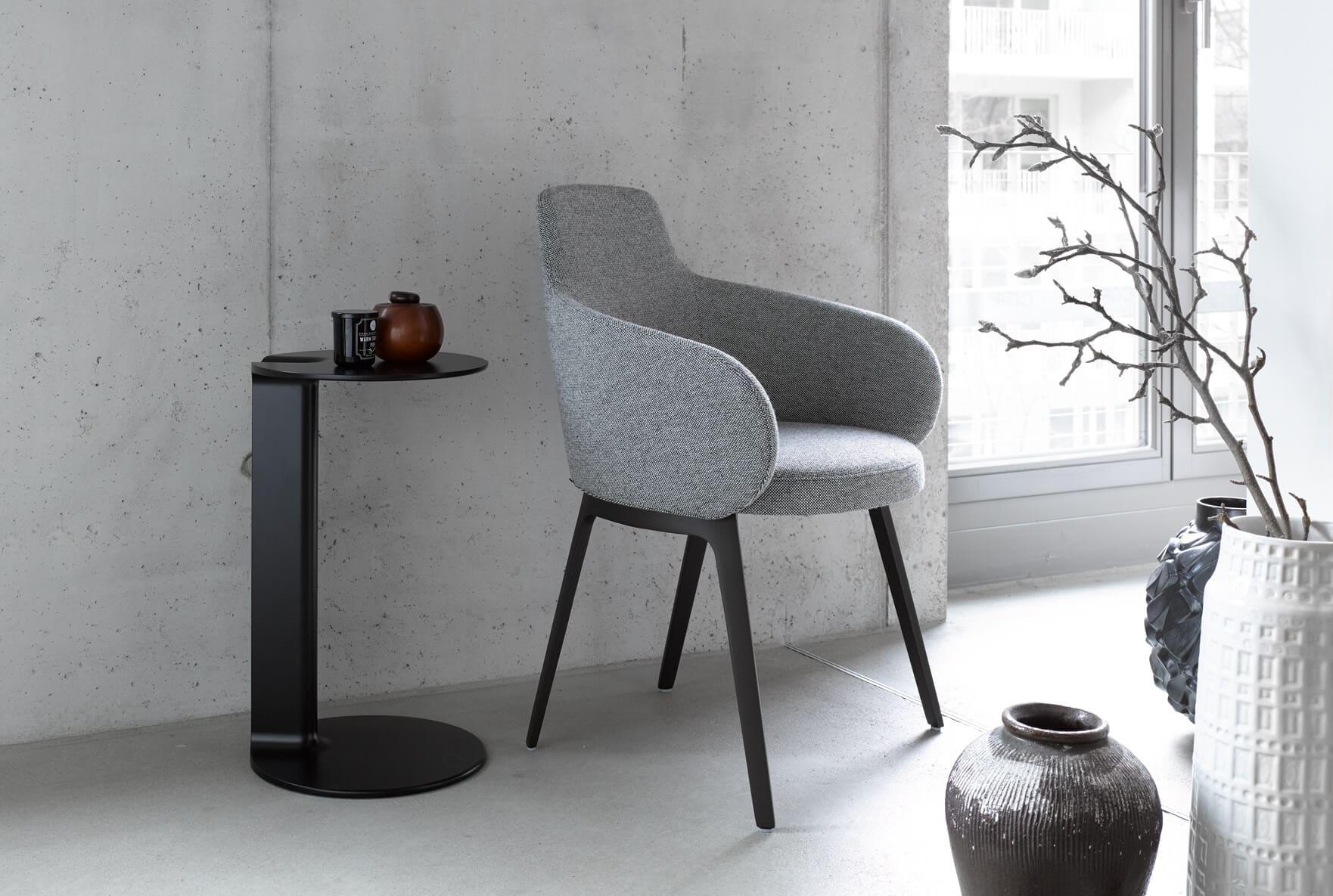 twin beistelltisch cor. Black Bedroom Furniture Sets. Home Design Ideas