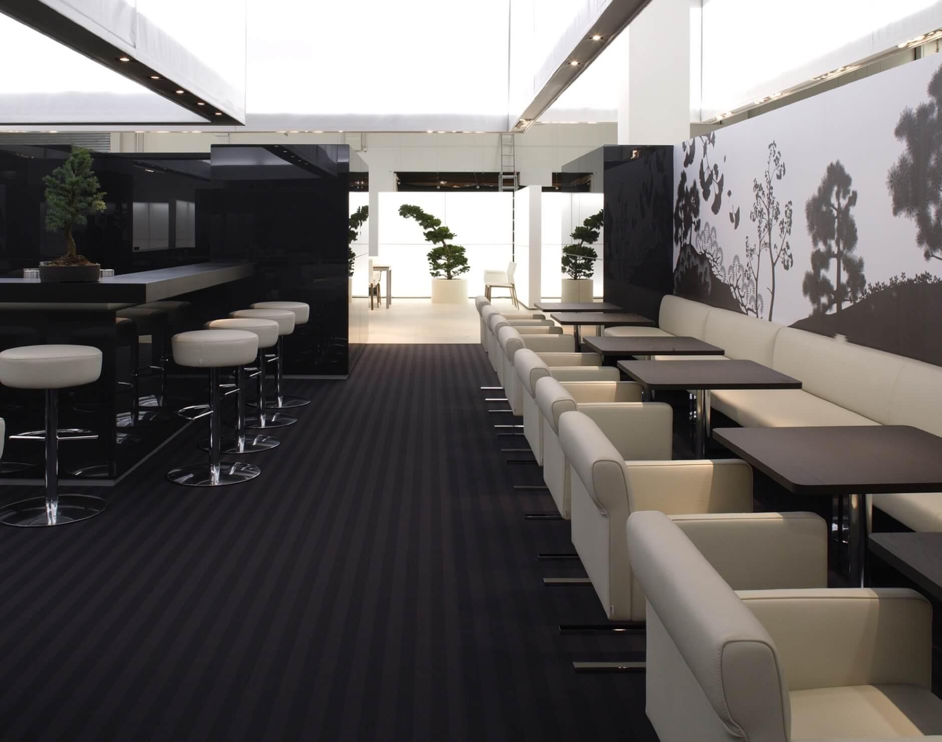referenzen cor. Black Bedroom Furniture Sets. Home Design Ideas