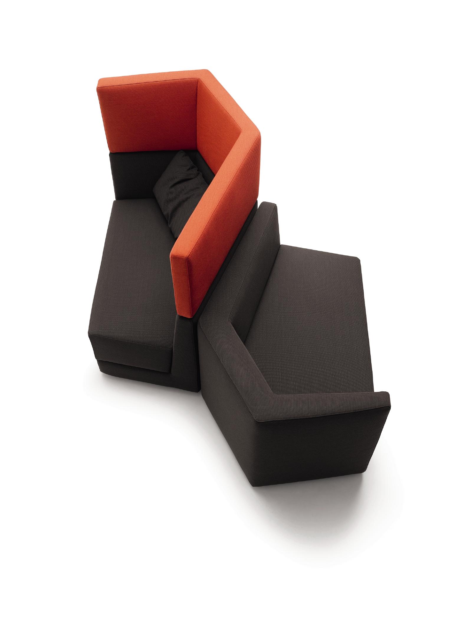 Scope Sofa Professional Cor