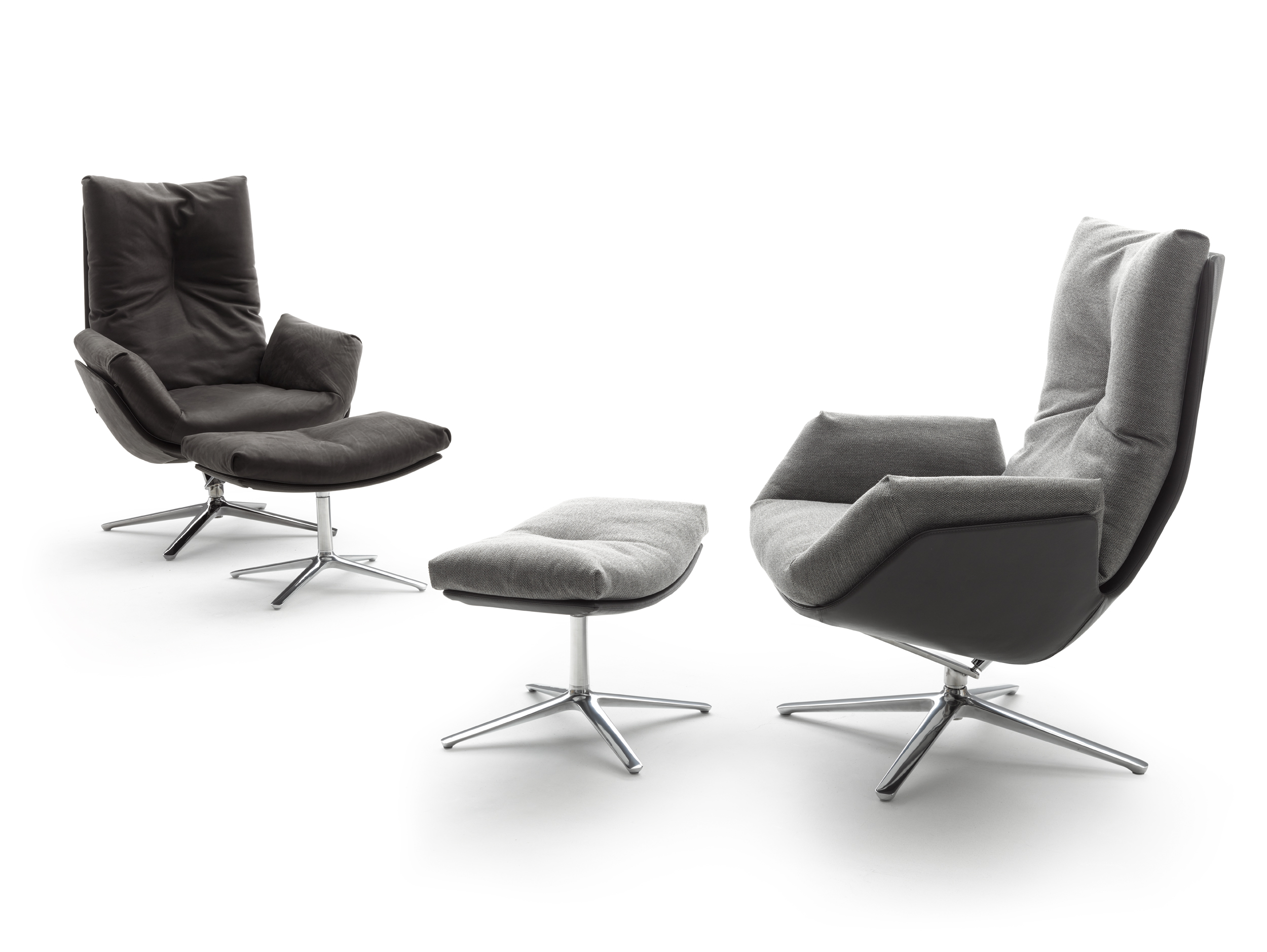 Lounge sessel  Cordia Lounge Sessel Professional: COR