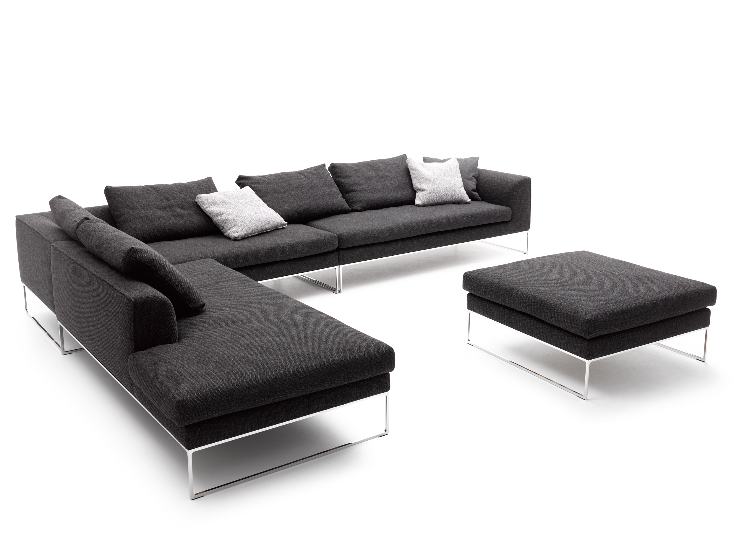 mell lounge sofa professional cor. Black Bedroom Furniture Sets. Home Design Ideas