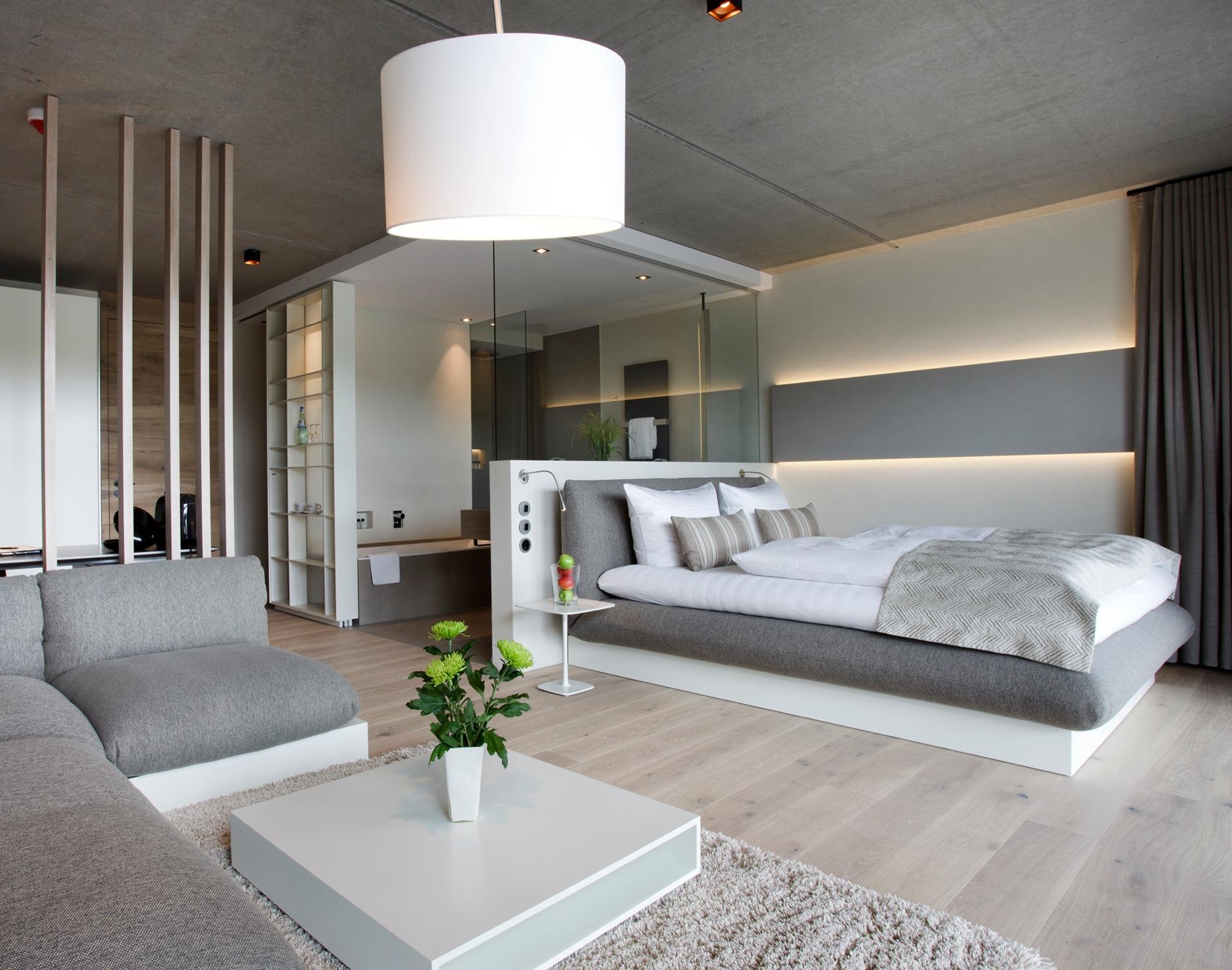 appartmenthaus joh3 cor. Black Bedroom Furniture Sets. Home Design Ideas